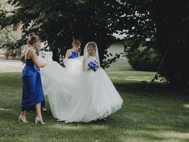 Il matrimonio di Ignazio e Dominika a Scandiano, Reggio Emilia 15
