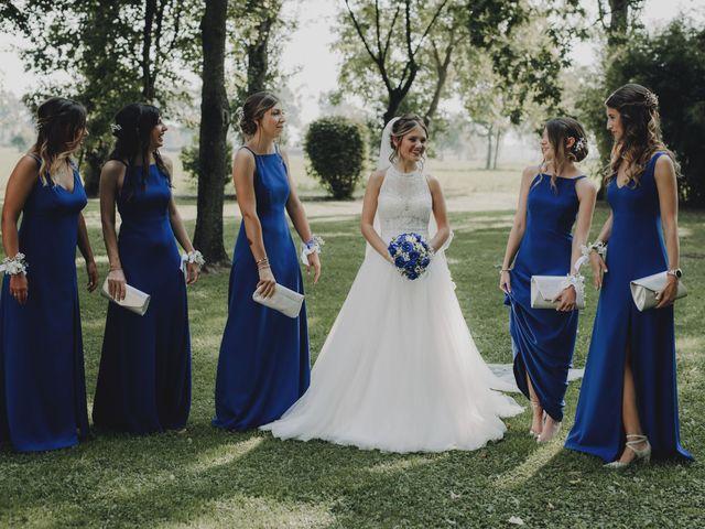 Il matrimonio di Ignazio e Dominika a Scandiano, Reggio Emilia 16