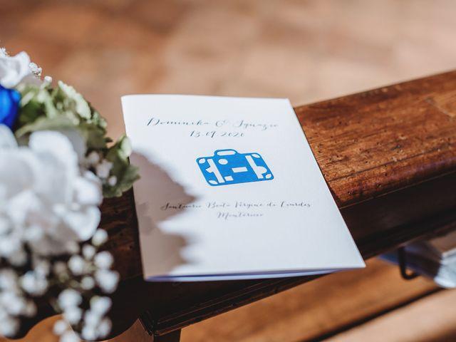 Il matrimonio di Ignazio e Dominika a Scandiano, Reggio Emilia 17