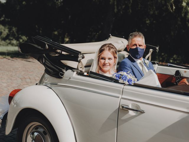 Il matrimonio di Ignazio e Dominika a Scandiano, Reggio Emilia 20