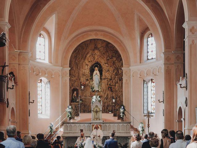 Il matrimonio di Ignazio e Dominika a Scandiano, Reggio Emilia 21