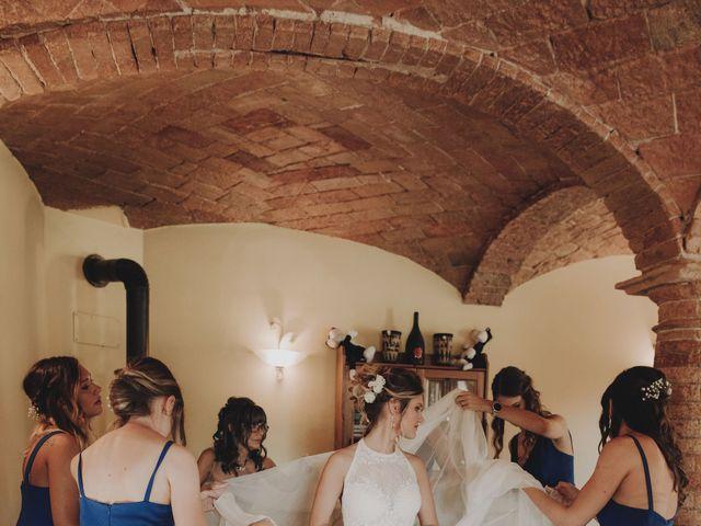 Il matrimonio di Ignazio e Dominika a Scandiano, Reggio Emilia 22