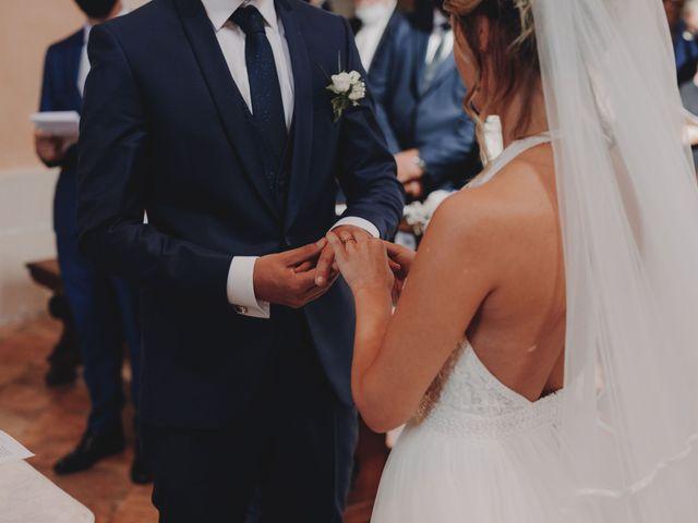 Il matrimonio di Ignazio e Dominika a Scandiano, Reggio Emilia 24