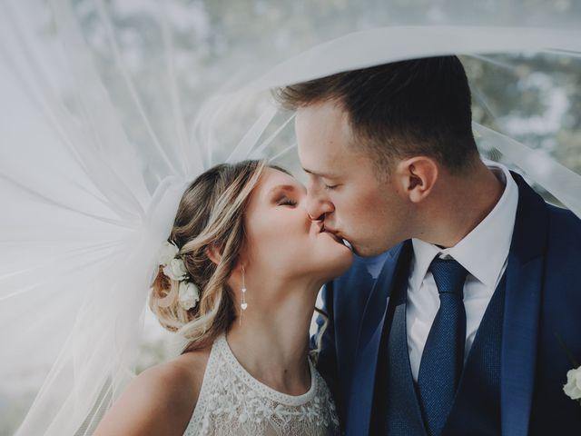 Il matrimonio di Ignazio e Dominika a Scandiano, Reggio Emilia 30