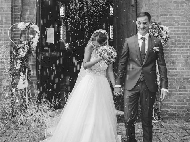 Il matrimonio di Ignazio e Dominika a Scandiano, Reggio Emilia 32