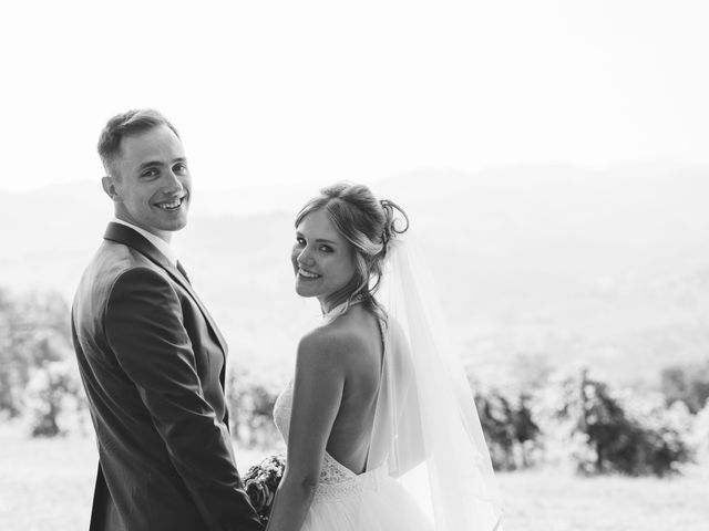 Il matrimonio di Ignazio e Dominika a Scandiano, Reggio Emilia 33