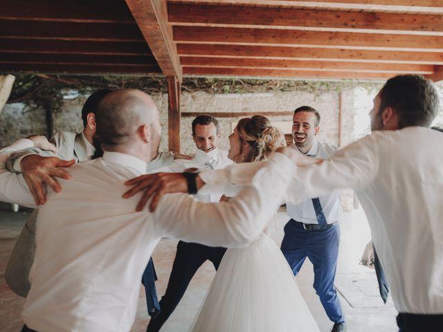 Il matrimonio di Ignazio e Dominika a Scandiano, Reggio Emilia 35