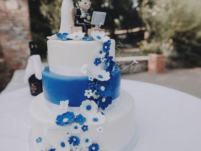 Il matrimonio di Ignazio e Dominika a Scandiano, Reggio Emilia 39