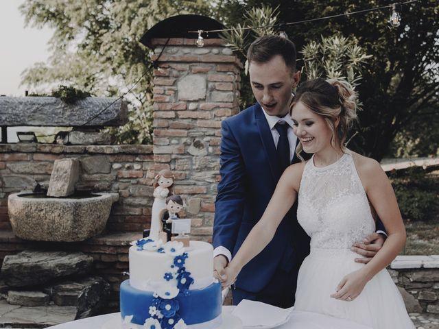 Il matrimonio di Ignazio e Dominika a Scandiano, Reggio Emilia 40