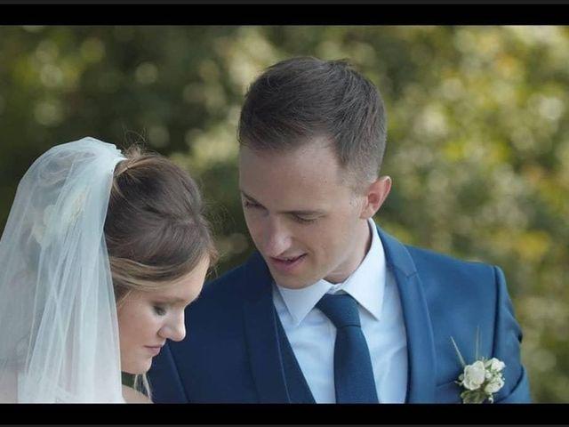 Il matrimonio di Ignazio e Dominika a Scandiano, Reggio Emilia 44