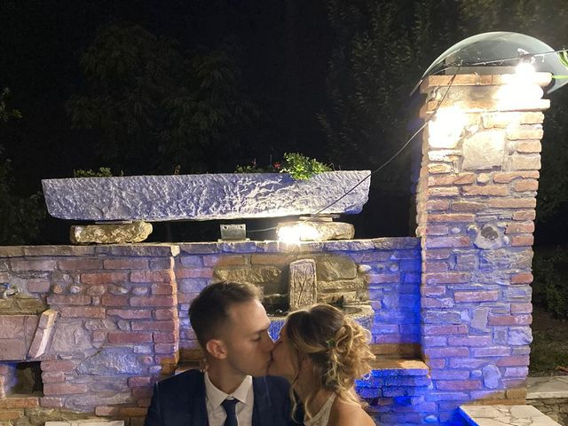 Il matrimonio di Ignazio e Dominika a Scandiano, Reggio Emilia 50