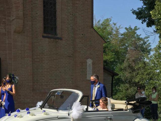 Il matrimonio di Ignazio e Dominika a Scandiano, Reggio Emilia 51