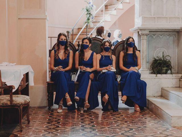 Il matrimonio di Ignazio e Dominika a Scandiano, Reggio Emilia 60