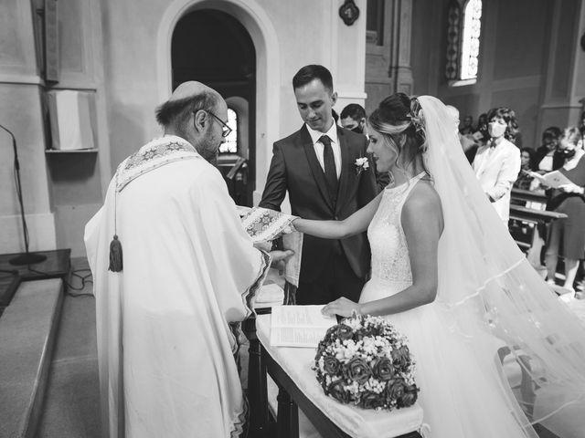 Il matrimonio di Ignazio e Dominika a Scandiano, Reggio Emilia 62