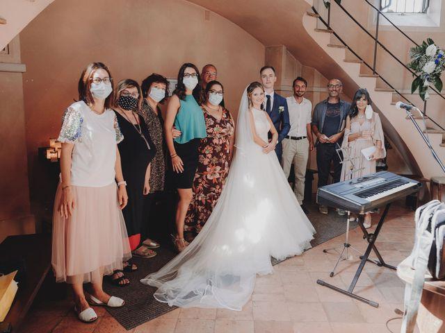 Il matrimonio di Ignazio e Dominika a Scandiano, Reggio Emilia 63