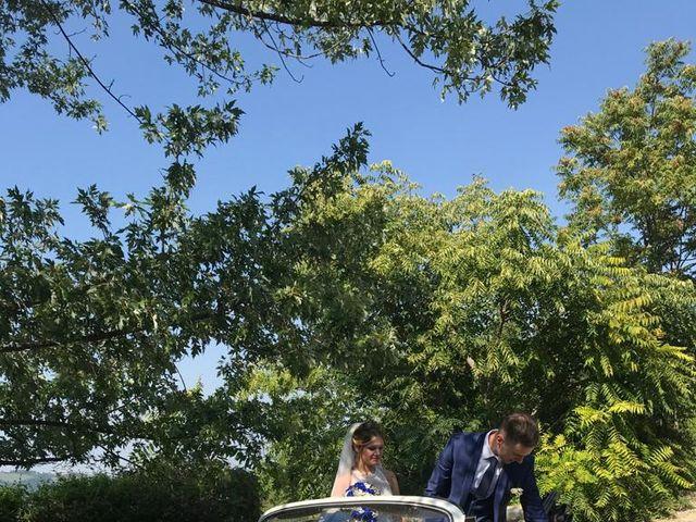 Il matrimonio di Ignazio e Dominika a Scandiano, Reggio Emilia 68