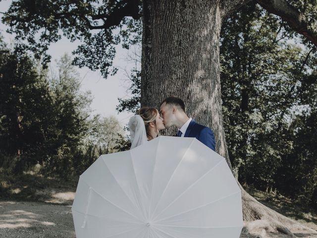 Il matrimonio di Ignazio e Dominika a Scandiano, Reggio Emilia 71