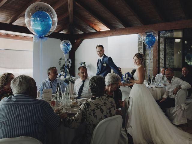 Il matrimonio di Ignazio e Dominika a Scandiano, Reggio Emilia 72