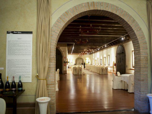 Il matrimonio di Donato e Chiara a Monticelli Brusati, Brescia 1
