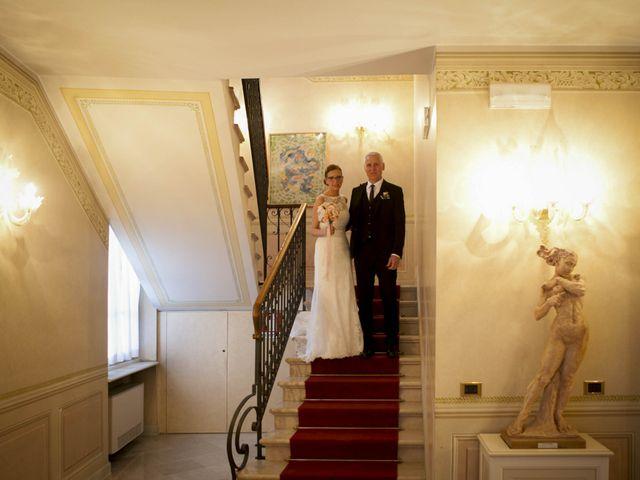 Il matrimonio di Donato e Chiara a Monticelli Brusati, Brescia 7