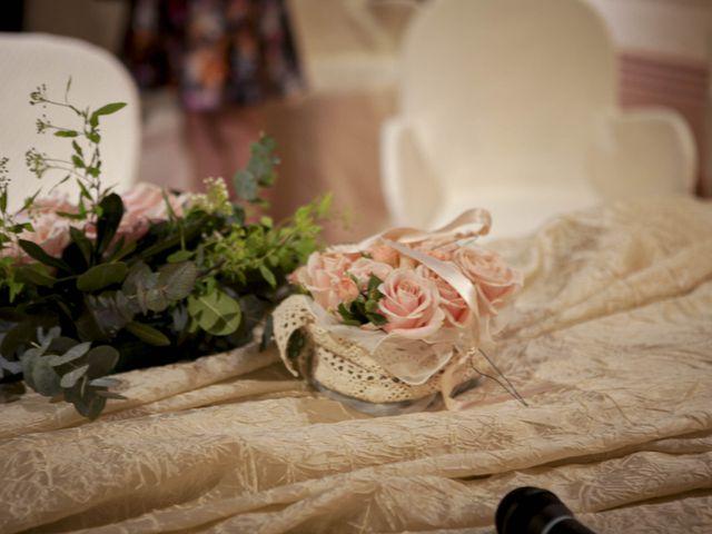 Il matrimonio di Donato e Chiara a Monticelli Brusati, Brescia 15