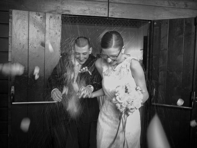 Il matrimonio di Donato e Chiara a Monticelli Brusati, Brescia 17