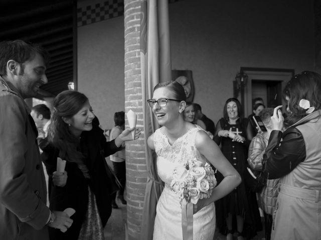 Il matrimonio di Donato e Chiara a Monticelli Brusati, Brescia 18