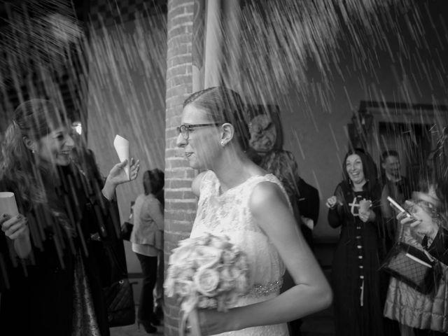 Il matrimonio di Donato e Chiara a Monticelli Brusati, Brescia 19