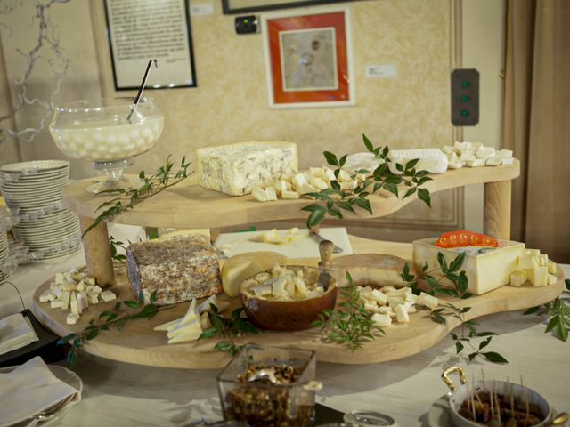 Il matrimonio di Donato e Chiara a Monticelli Brusati, Brescia 24