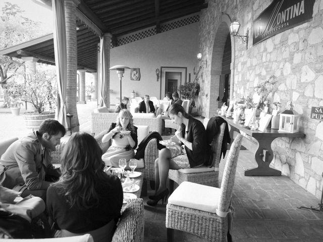 Il matrimonio di Donato e Chiara a Monticelli Brusati, Brescia 26