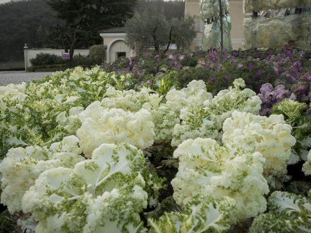 Il matrimonio di Donato e Chiara a Monticelli Brusati, Brescia 30
