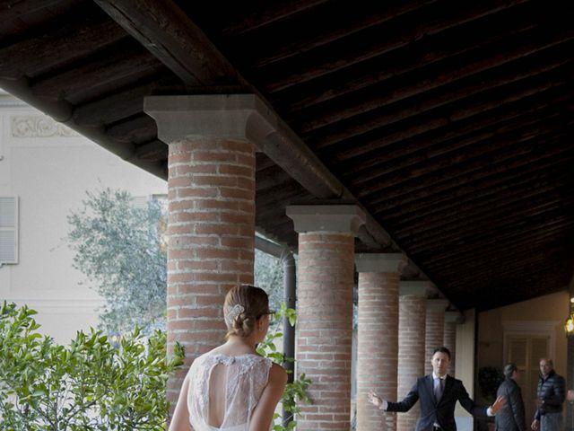 Il matrimonio di Donato e Chiara a Monticelli Brusati, Brescia 32