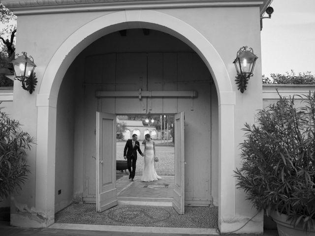 Il matrimonio di Donato e Chiara a Monticelli Brusati, Brescia 33