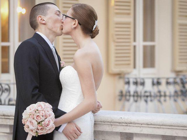Il matrimonio di Donato e Chiara a Monticelli Brusati, Brescia 34