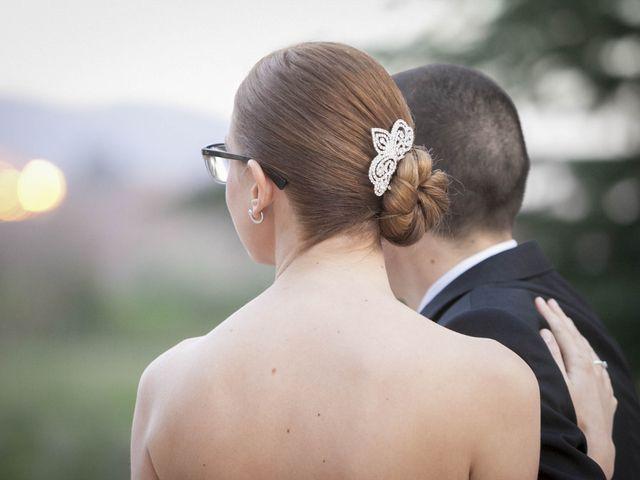 Il matrimonio di Donato e Chiara a Monticelli Brusati, Brescia 36
