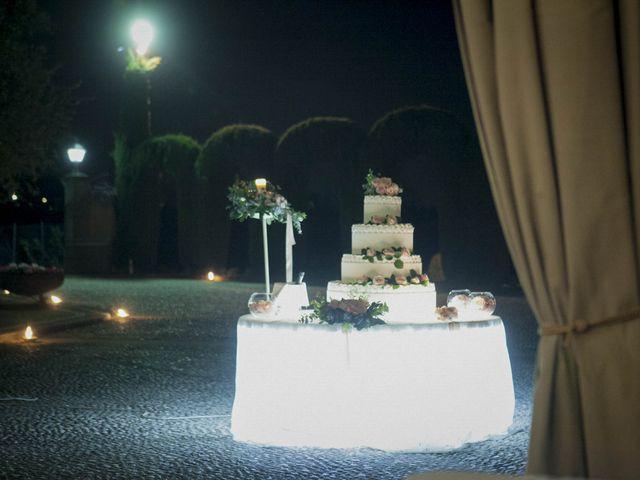 Il matrimonio di Donato e Chiara a Monticelli Brusati, Brescia 49