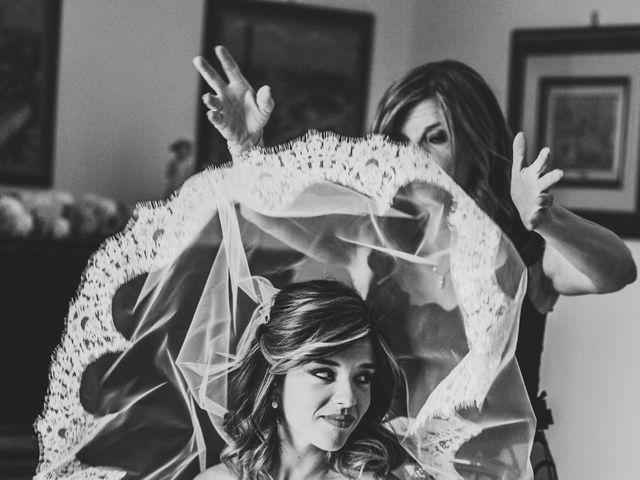 Il matrimonio di Rossana e Rodolfo a Sorrento, Napoli 7