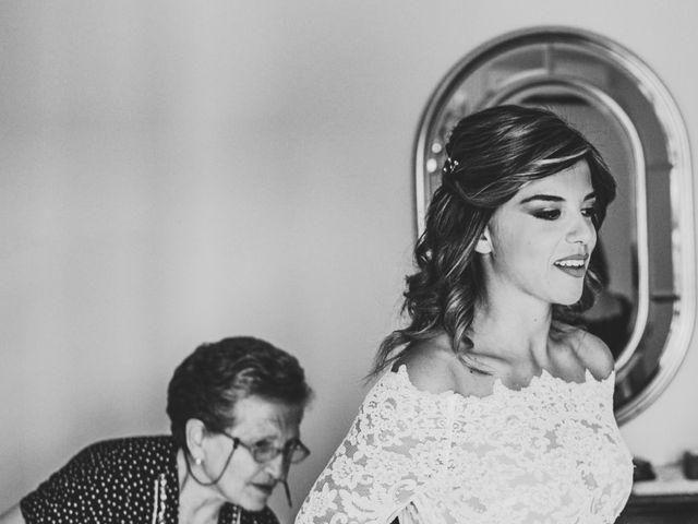 Il matrimonio di Rossana e Rodolfo a Sorrento, Napoli 15