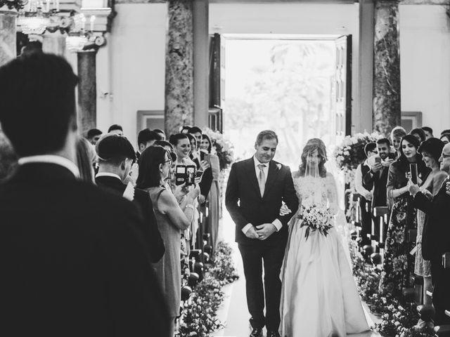 Il matrimonio di Rossana e Rodolfo a Sorrento, Napoli 21