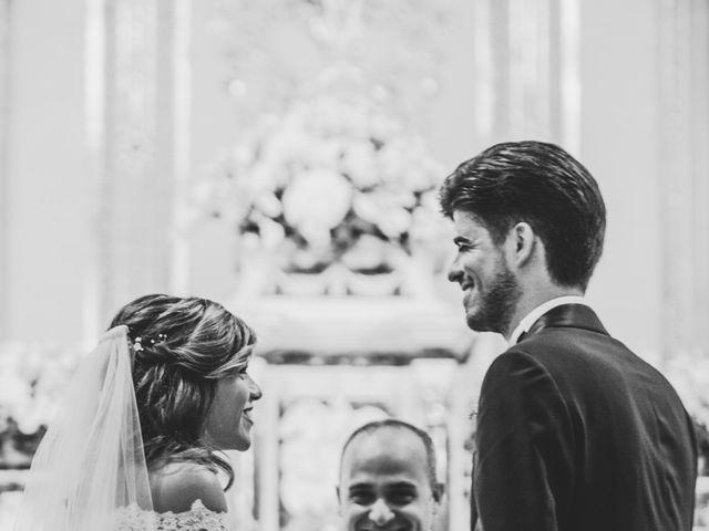 Il matrimonio di Rossana e Rodolfo a Sorrento, Napoli 22