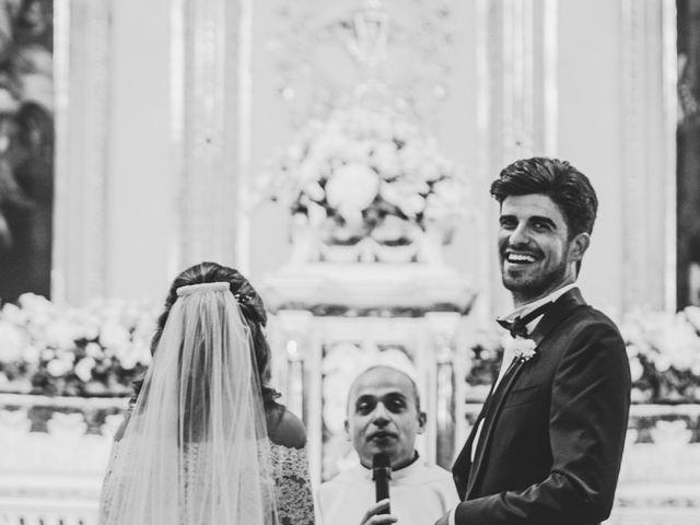 Il matrimonio di Rossana e Rodolfo a Sorrento, Napoli 23
