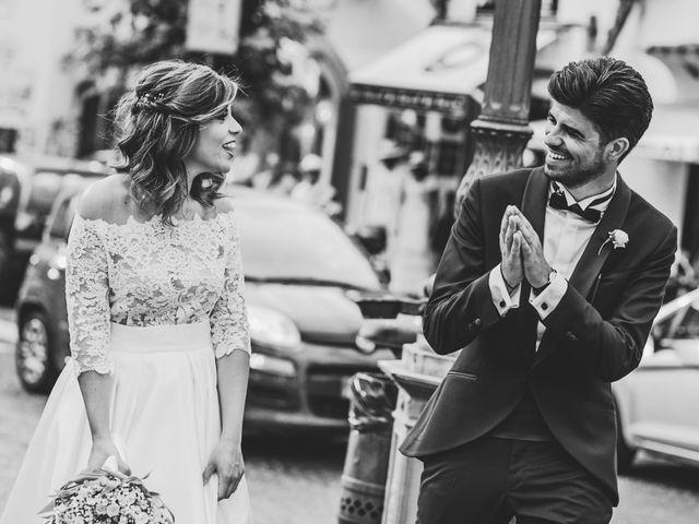 Il matrimonio di Rossana e Rodolfo a Sorrento, Napoli 30