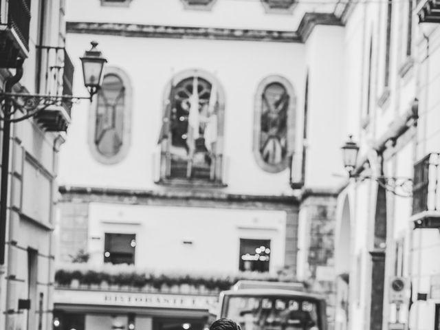 Il matrimonio di Rossana e Rodolfo a Sorrento, Napoli 31