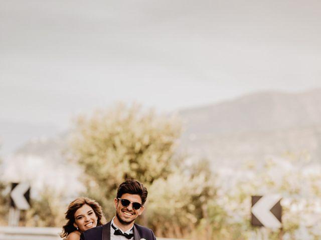 Il matrimonio di Rossana e Rodolfo a Sorrento, Napoli 33