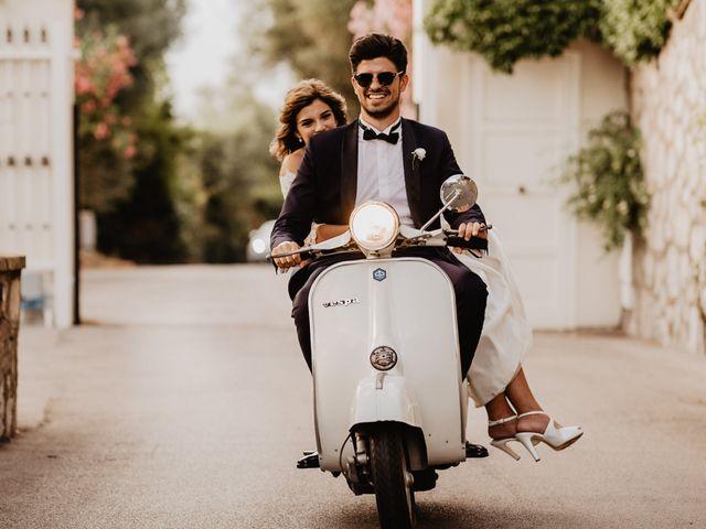 Il matrimonio di Rossana e Rodolfo a Sorrento, Napoli 34
