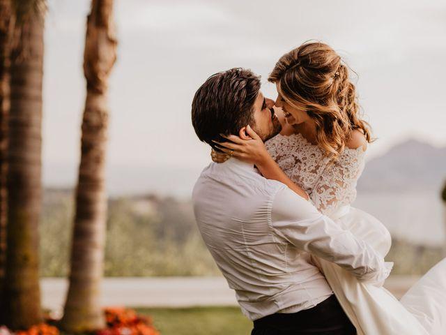 Il matrimonio di Rossana e Rodolfo a Sorrento, Napoli 35