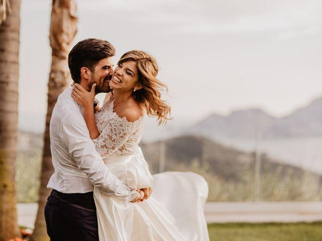Il matrimonio di Rossana e Rodolfo a Sorrento, Napoli 36