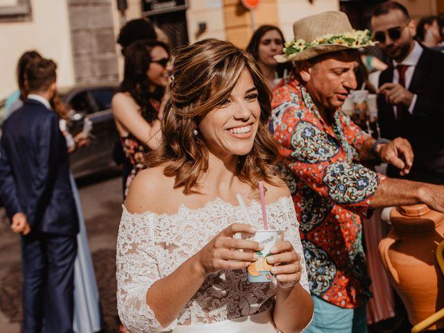 Il matrimonio di Rossana e Rodolfo a Sorrento, Napoli 46