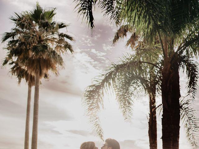 Il matrimonio di Rossana e Rodolfo a Sorrento, Napoli 2