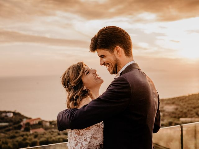 Il matrimonio di Rossana e Rodolfo a Sorrento, Napoli 58